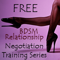 Free Negotiation Training Series
